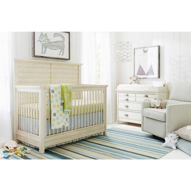 Stone U0026 Leigh Driftwood Park / Crib / Nursery Furniture / Boyu0027s Bedroom /  Girlu0027s Bedroom
