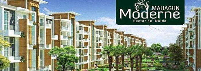 #mahagun moderne