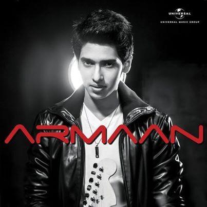 Armaan - Armaan Malik (2014) Mp3 Pop Songs Download Free   Mp3 Songs