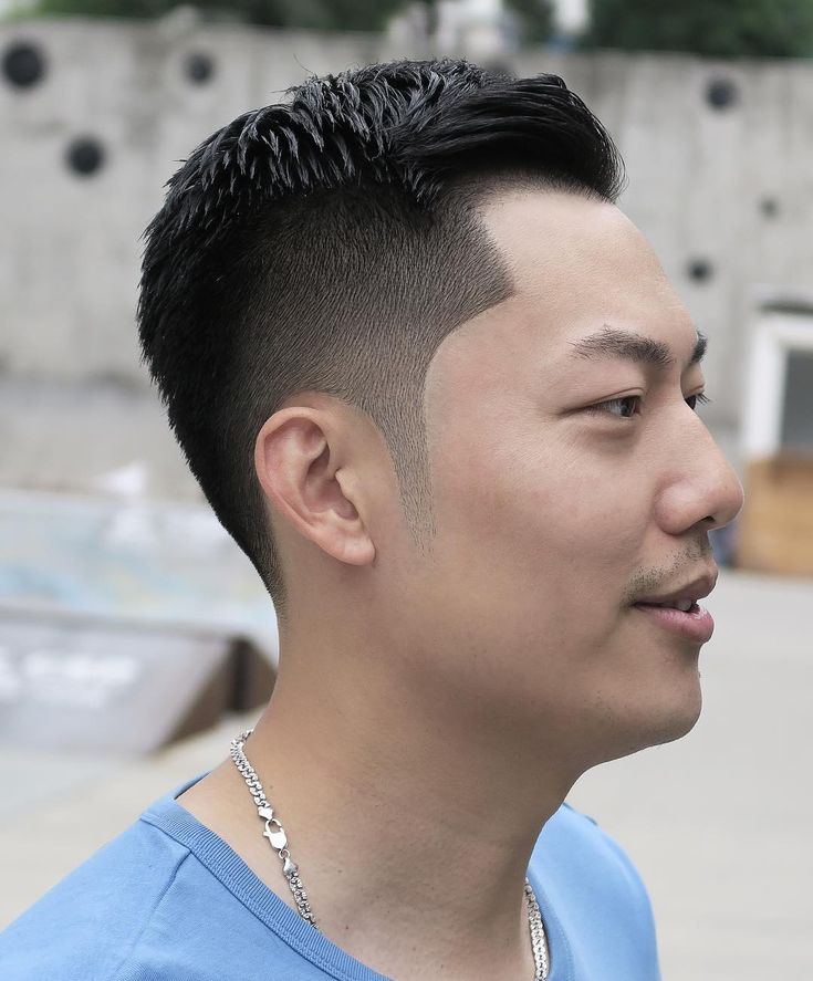 Edgy Line Up Hairstyles For Chinese Man Chinese Men S Hairstyles And Haircuts Pinterest