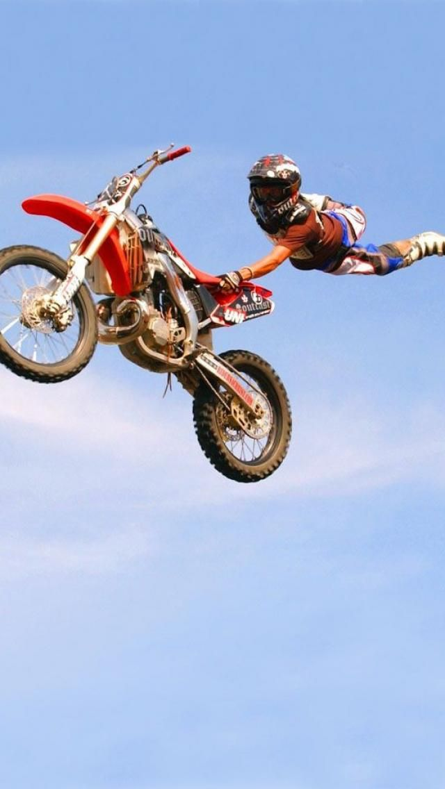 Extreme Sports - Love the skill of these bikers.  Go to www.YourTravelVideos.com or just click on photo for home videos and much more on sites like this.