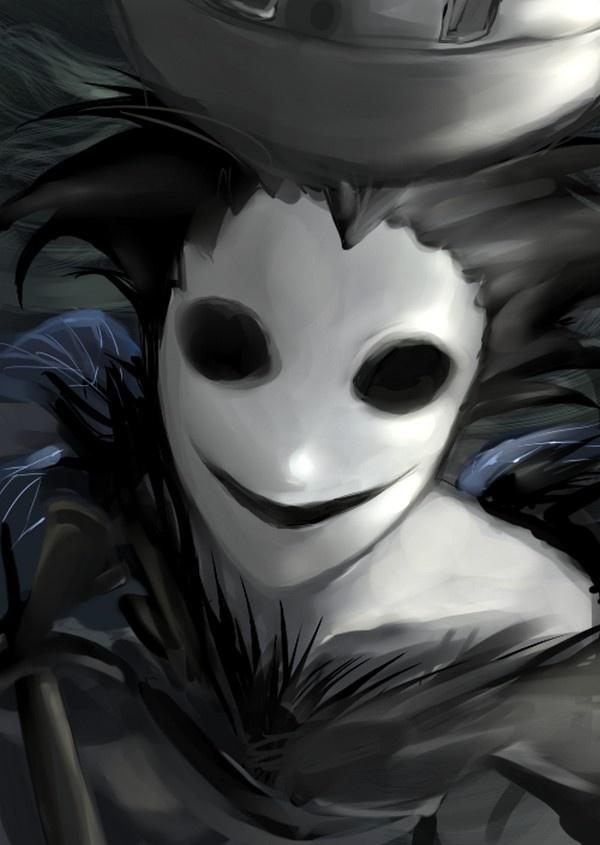 The Nyx Avatar From Persona 3