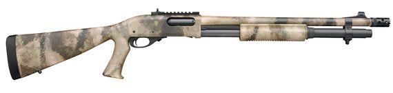 camo shotguns | Pump Action Shotguns - Model 870 Shotgun - Remington Shotguns