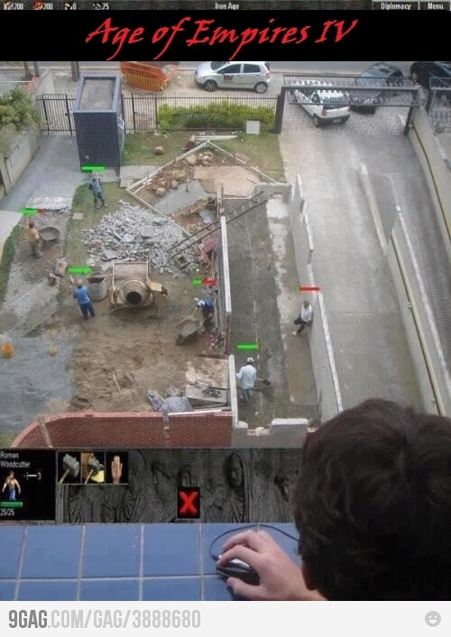 Still remember Age Of Empires!?