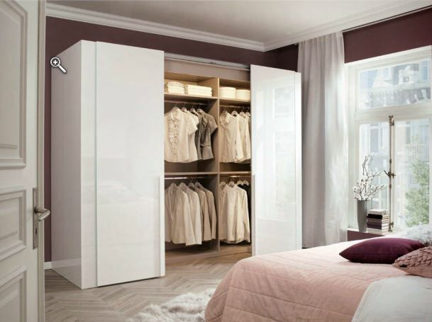 Hettich sliding door systems are the perfect finishing touch for your wardrobe. Click the pin for more information. #wardrobedesign #wardrobedoors