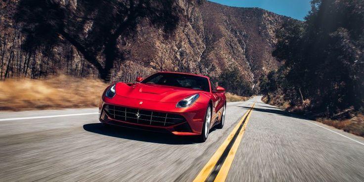 Cool Ferrari 2017: The Dual Personalities of the Ferrari F12berlinetta...  Dream Cars Check more at http://carsboard.pro/2017/2017/02/27/ferrari-2017-the-dual-personalities-of-the-ferrari-f12berlinetta-dream-cars/