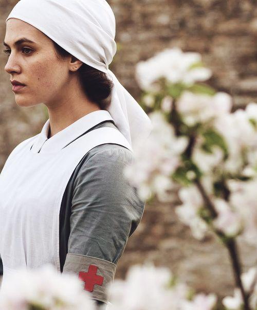 Downton Abbey    Lady Sybill