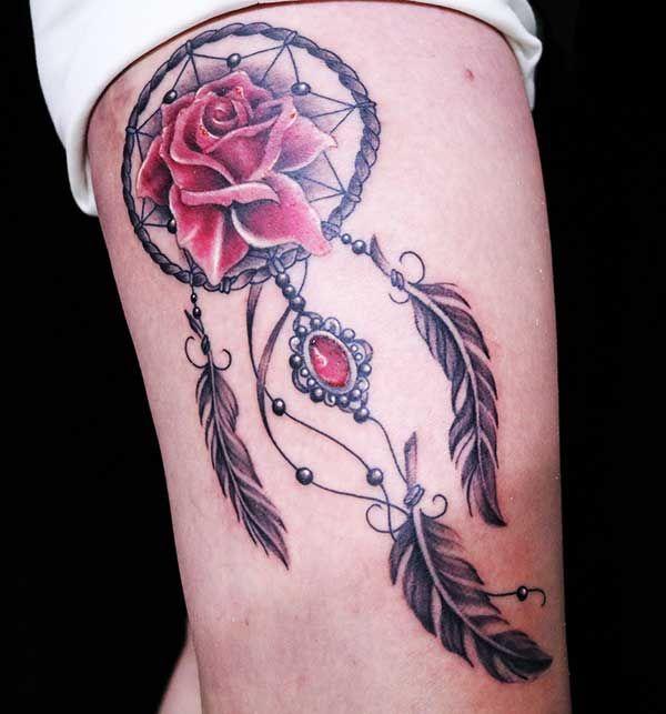 TATOUAGE D'ENCRE DE BANGKOK – Tatouage traditionnel thaïlandais et tatouage automatique   – Tatts