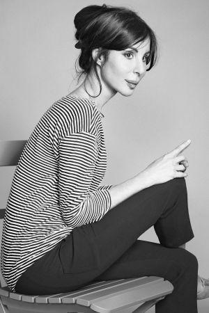 La diseñadora más influyente de la moda española de los últimos 30 años vuelve tras una década alejada de los focos con una pequeña colección