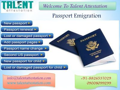 Certificate Attestation Services in Chennai, Ahmedabad, Chandigarh, Hyderabad, Pune, Delhi