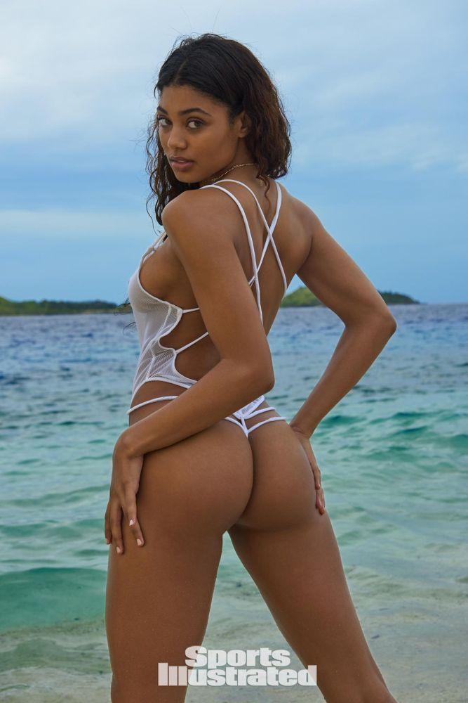 Danielle Herrington Si Swimsuit Model Sports Illustrated Bc01 Multiple Sizes Swimsuits Photoshoot Danielle Herrington Swimsuits