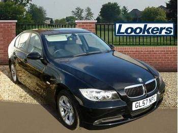 2008 BMW 318i ES [143] Saloon 4dr 2.0 - £7,799, 63,993 miles. 47.9mpg, 9.1 sec 0-60, 142 g/km  Lookers of Bristol (0844) 6590715