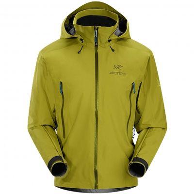 #Veste de #montagne #homme #Arcteryx Beta AR #Jacket #Solentbay