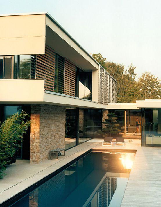 Modern Asian House Exterior Ideas