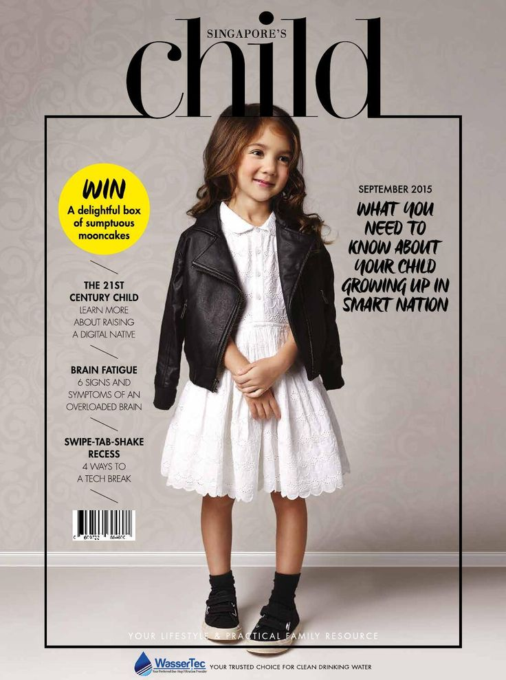 #ClippedOnIssuu from Singapore's Child September 2015 [Preview]