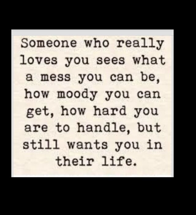 Never thought I would find the guy of my dreams until today...I'm a lucky girl...love this quote