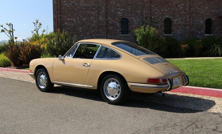 1967 Porsche 912 for sale #1941870 - Hemmings Motor News