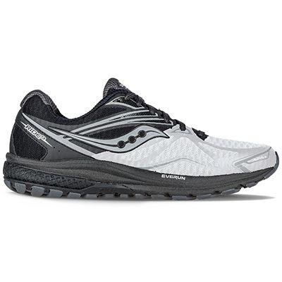 Saucony Ride 9 Reflex Neutral Running Shoes   Run4It