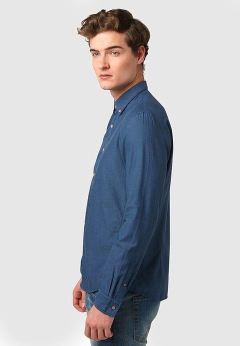 TOM TAILOR DENIM Hemd - real navy blue für 39,99 € (08.03.17) versandkostenfrei bei Zalando bestellen.
