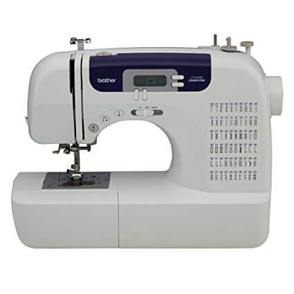 Brother 60-Stitch Sewing Machine