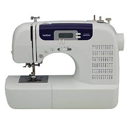 Brother 60-Stitch Sewing Machine