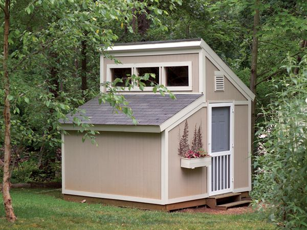 17 best images about stylish shed plans on pinterest for Clerestory shed plans