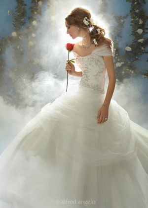 fairy tale style  pictures | Brautkleid Style 206 - Disney Fairy Tale Weddings - Hochzeitsmode