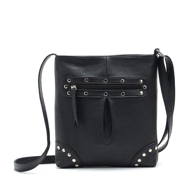 Flama 2016 novo saco mulheres da forma pu leather satchel bolsa bolsa de ombro crossbody saco do mensageiro do sexo feminino casual sacos