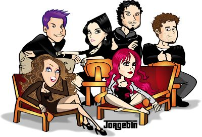 RBD cartoon (: