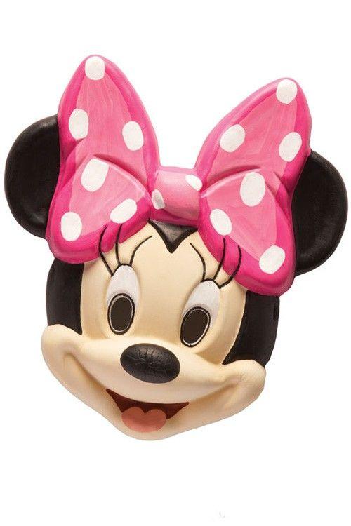 Masque de Minnie