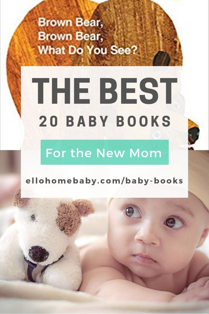 We Have The Top 20 Books For New Moms In 2018 You Ll Be Surprised