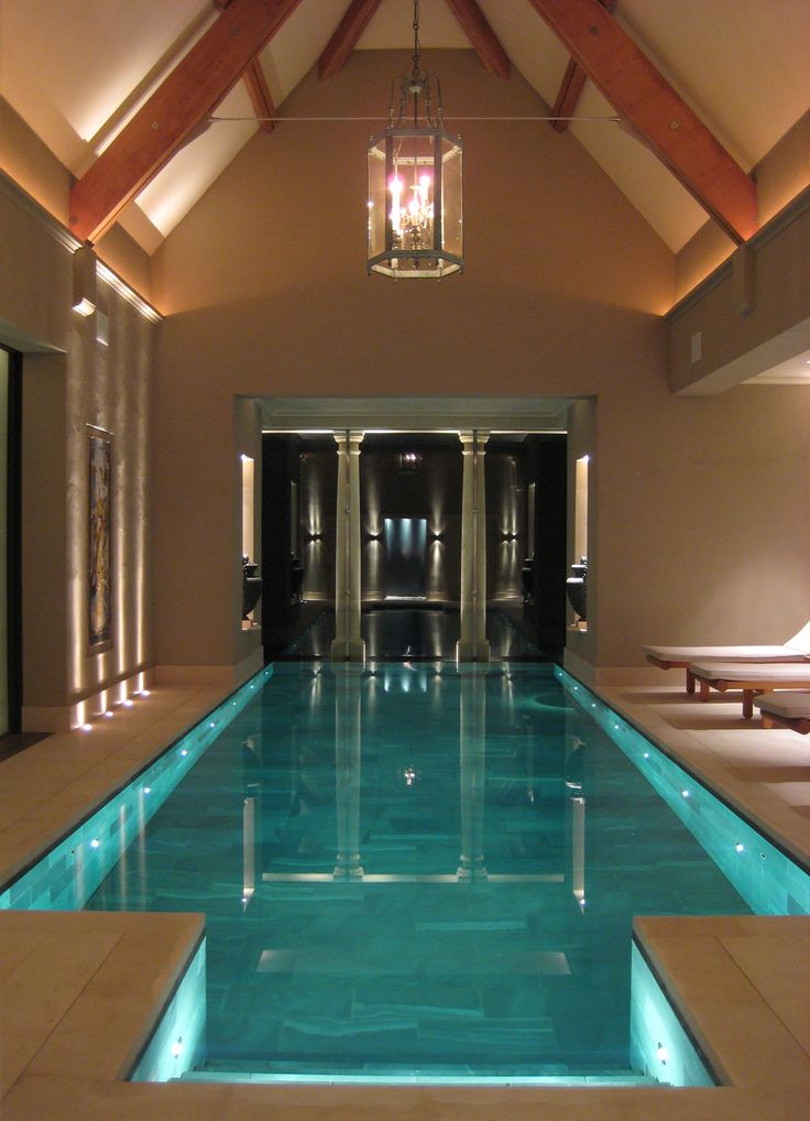 29 Best Images About Swimming Pool Lighting On Pinterest
