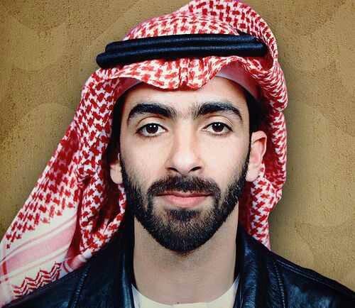 Mohammad Al Khaili