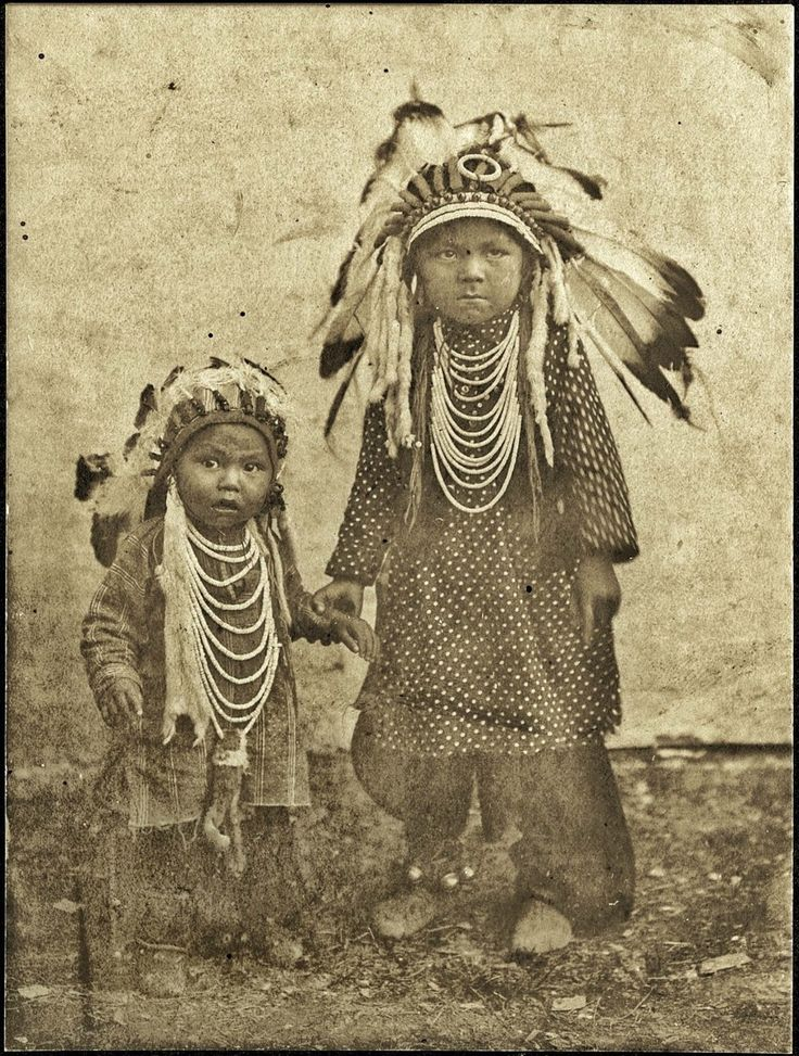 Native Blog by a Native Girl