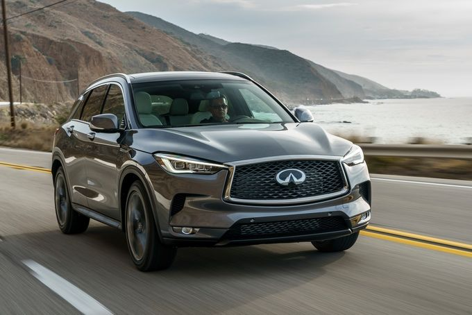 Best Lease Deals In March 2020 Suv Lease Lease Deals Infiniti