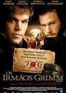 Os Irmãos Grimm - online