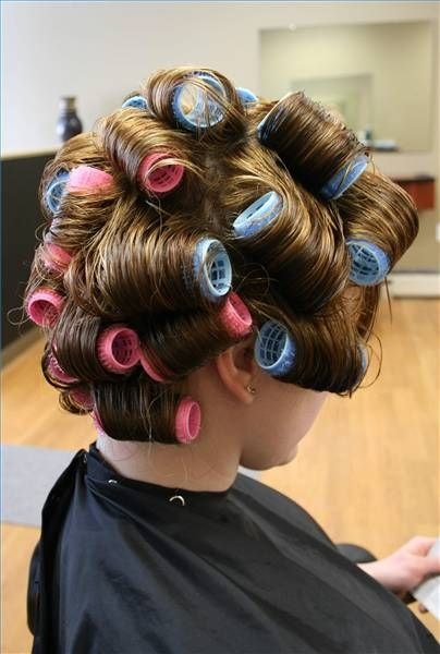 25 Best Ideas About Velcro Hair Rollers On Pinterest