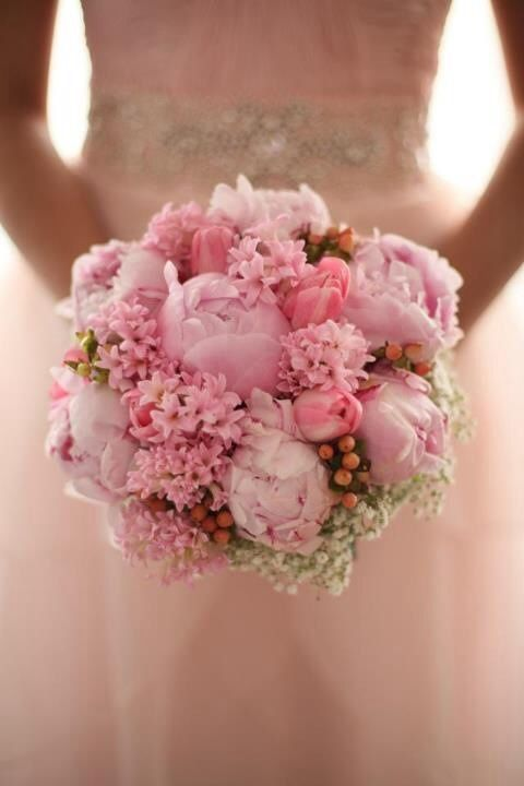 Bridal Bouquets Using Tulips : Ideas about tulip bridal bouquet on