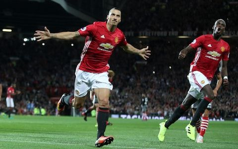 Zlatan Ibrahimovic and Paul Pogba in line for Manchester United returns against Newcastle http://www.telegraph.co.uk/football/2017/11/17/zlatan-ibrahimovic-paul-pogba-line-manchester-united-returns/