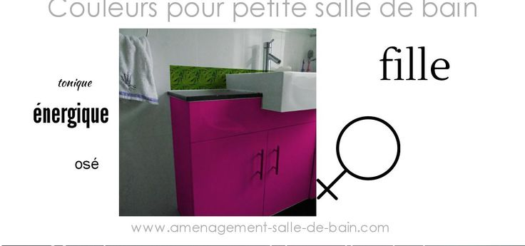 19 best SALLE DE BAIN VIOLET images on Pinterest | Bathroom ...