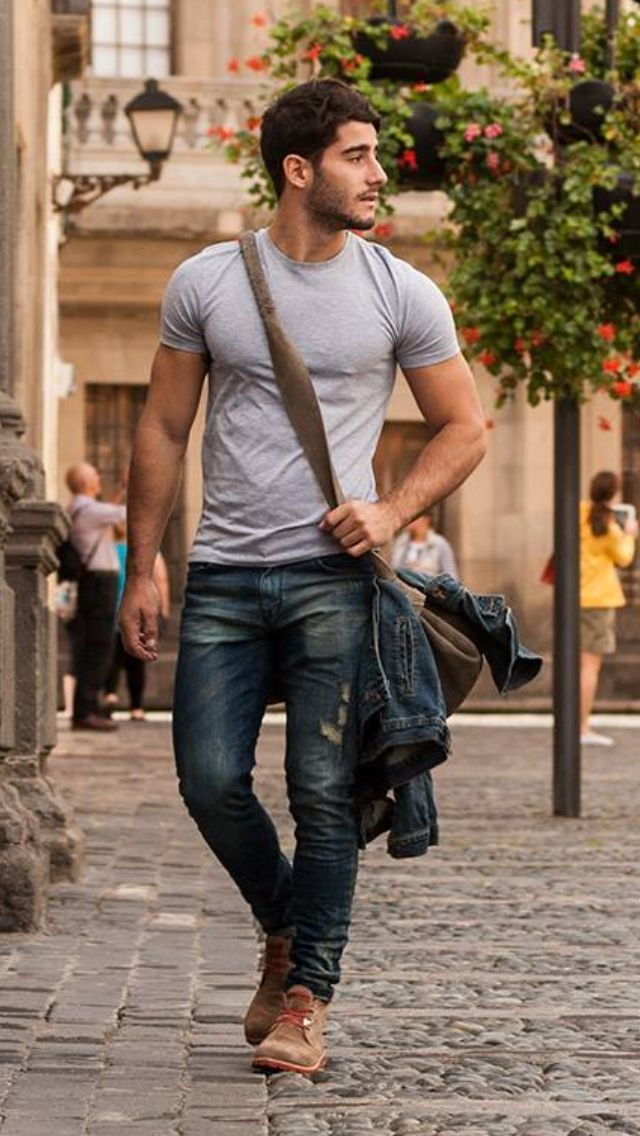 813c636f6ffb0b 33 Best Men's Spring Casual Outfits Combination | Vintage Men's Fashion | Mens  fashion:__cat__, Fashion, Outfit combinations