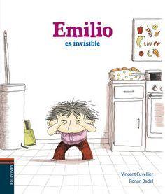 Un libro ideal para desarrollar la creatividad en los niños y para trabajar las emociones