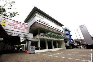Dealer Honda Jakarta Utara