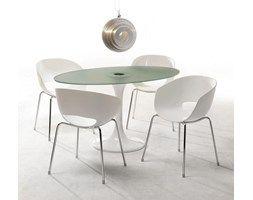 Kare design :: Krzesło Eggshell (biel)