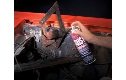 Eastwood Rust Converter Aerosol    Item #51483 Z    In Stock - Ready to Ship Today    Only $19.99    Now Only $13.19  Rust Converter Aerosol stops residual rust, and turns it into a black, protective, ready-to-paint coating, without sanding: Residue Rust, 13 19 Rust, Items 51483, Ships Today, Rust Convertible, Eastwood Rust, Convertible Aerosol, Aerosol Items, Ready To Paintings Coats