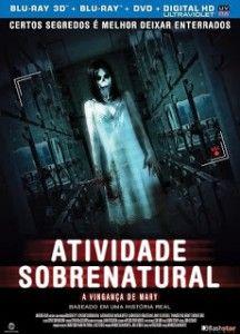 Baixar Atividade Sobrenatural 2015 - Dublado - Baixeveloz
