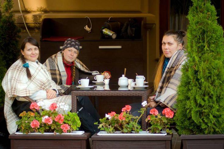 Кафе Грушевский