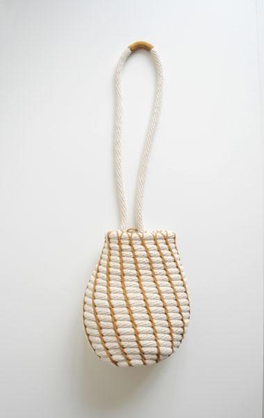Nanette Sullano Womb Basket