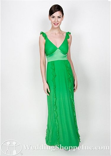 57 Grand Bridesmaid Dress Mulberry - Visit Wedding Shoppe Inc. for designer bridal gowns, bridesmaid dresses, and much more at http://www.weddingshoppeinc.com