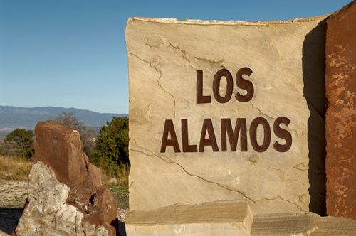 Los Alamos, New Mexico The secret city & birthplace of the Atomic Bomb